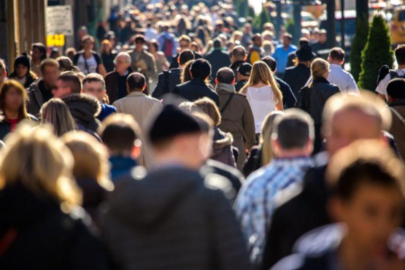 Общество: Численность населения Германии благодаря мигрантам достигла 82,8 млн человек