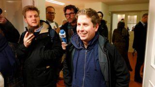 28-летний политик обещает свергнуть Меркель