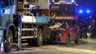 Поездки на родительских авто закончились смертью трех подростков