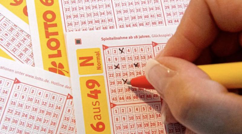 Общество: €8000 вместо €477 777: женщину обманул представитель лотереи