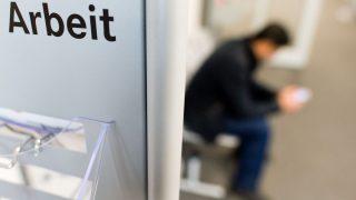 В Германии значительно возросло количество безработных иностранцев