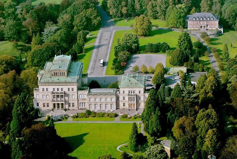 Досуг: Прейскурант: достопримечательности Германии – Эссен рис 4