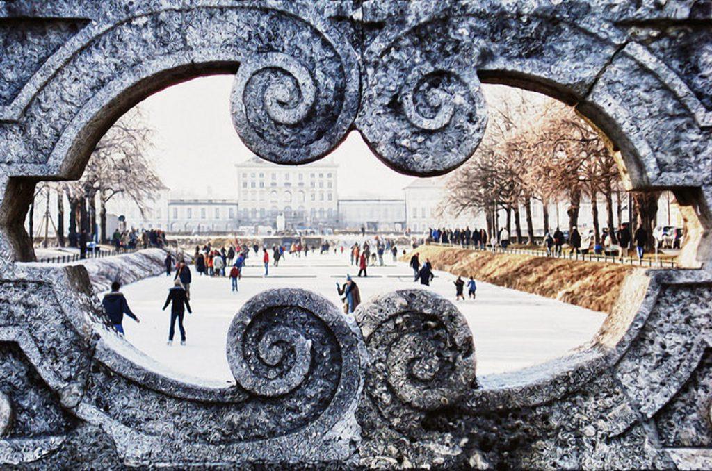Досуг: Зима в Мюнхене: как сделать ее незабываемой