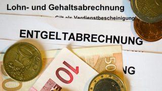 Зарплатный атлас: где в Германии получают больше?