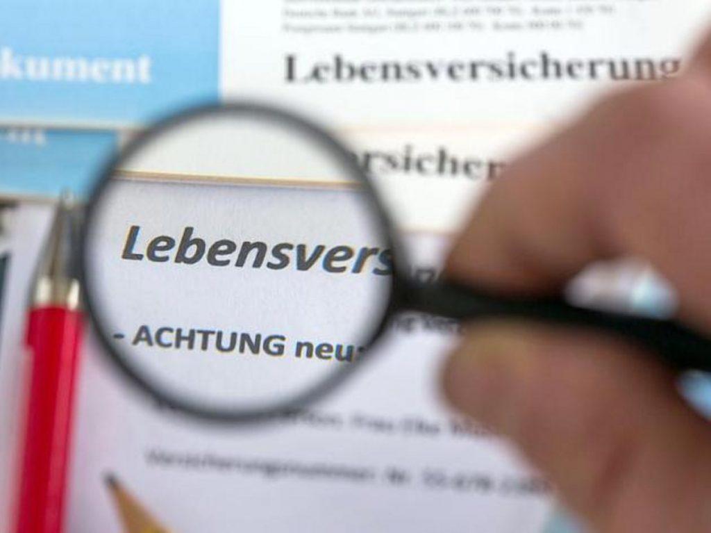 Деньги: Немецкие страховщики сокращают доплаты