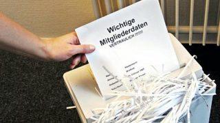 В течение какого времени стоит хранить документы и важные бумаги?
