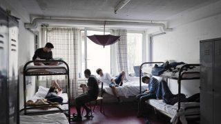 «Бородатые дети» в Германии: кто они?