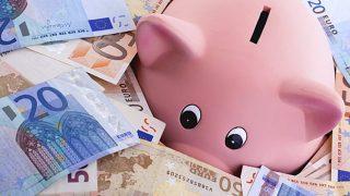 Как без особых усилий накопить за год €1378?