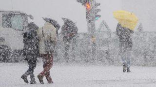 Германию терзает мощный ураган: людей просят не покидать дома