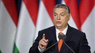 Орбан обвинил ЕС в продвижении ислама