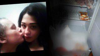 Девушка из России залюбила своего парня до смерти