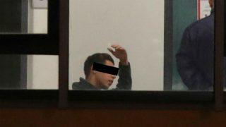 Участник группового изнасилования сам сдался полиции
