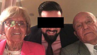 Двойное убийство в Вуппертале: из-за денег внук задушил бабушку с дедушкой