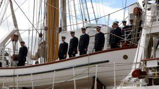 Сколько зарабатывают немецкие моряки?