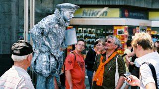 Почему иностранцы считают немцев недружелюбными?