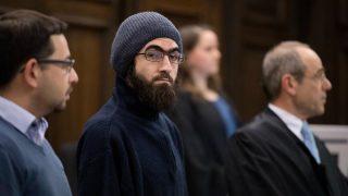 Исламист из Бармбека может получить пожизненный срок