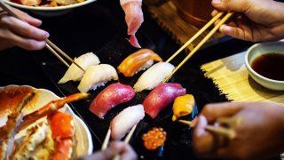 Загадочные японцы: как они могут это есть?