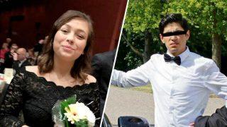 Афганец-убийца выдавал себя за школьника