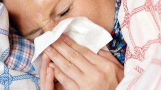 Осторожно! 102 человека умерли: как защитить себя от гриппа?