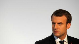 Франция ужесточает правила предоставления убежища