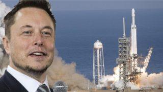 Илон Маск снова попытается запустить спутники для бесплатного интернета