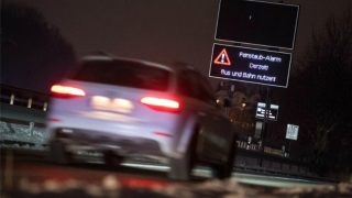 Запрет на использование дизельных авто обойдется немцам в миллиарды евро
