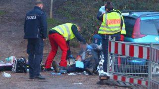 В Сааре мужчина подорвался на самодельной взрывчатке