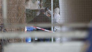 В Лейпциге в мусорном баке найден труп младенца