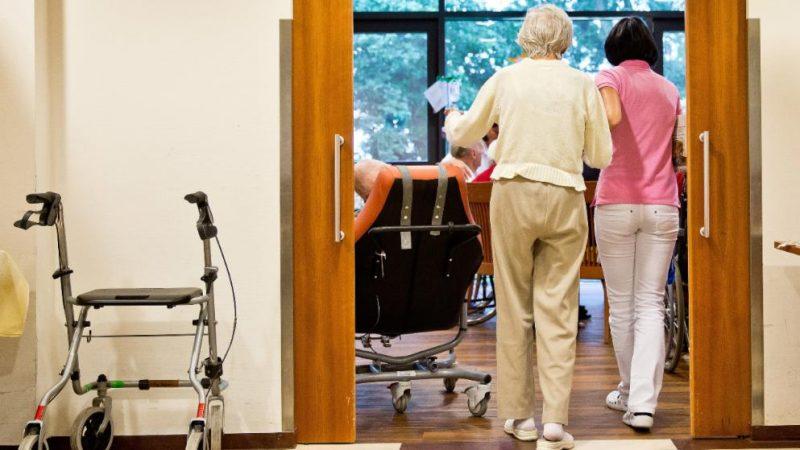 Общество: Уход за больными родственниками на дому: что нужно знать?