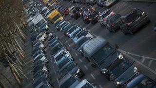 Судный день: 27 февраля дизельным автомобилям могут запретит въезд в города