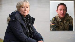Все больше солдат бундесвера кончают жизнь самоубийством