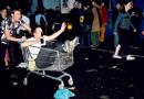 В каких случаях пьяного пешехода могут оштрафовать?