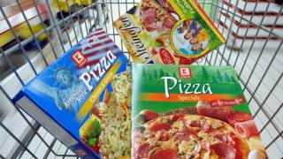 Употребление продуктов быстрого приготовления повышает риск развития рака