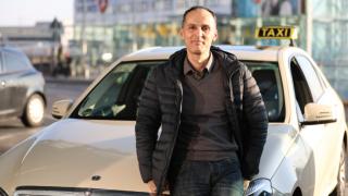Таксист Али помог поймать банду воров