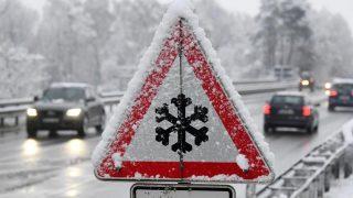 В Германию возвращается зима: ожидаются сильные морозы и снегопады