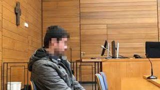 Беженца удалось осудить лишь с третьего раза
