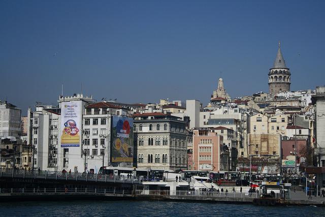 Отовсюду обо всем: 32 самых веселых, дружелюбных и доступных города в мире
