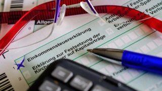 Кому следует подавать налоговую декларацию и кто может этого избежать?
