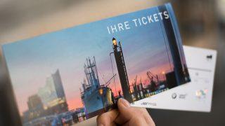 Билеты, купленные нелегально: в чем опасность?