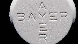 В Германии вновь наблюдается нехватка аспирина