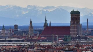 Мюнхен: церковь Фрауэнкирхе годами использовали для шпионажа