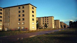 Оздоровительный комплекс нацистов станет дорогим курортом