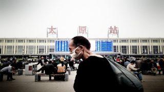 Китайцам-нарушителям запретят пользоваться транспортом