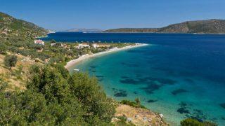 Греческие острова, о которых мало кто знает