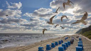 8 самых красивых мест на побережье Мекленбург-Передняя Померания