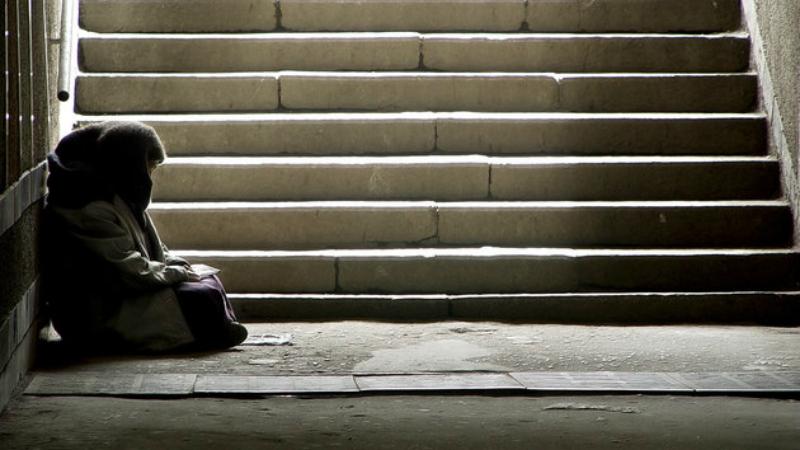 Общество: Унижение и насилие: жизнь бездомных женщин в немецких городах