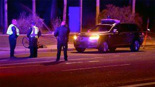 Первая кровь: женщину насмерть сбил беспилотный Uber