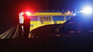 Техасский отправитель посылок с бомбами самоликвидировался