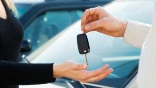 Можно ли в Германии купить автомобиль, получая пособие?