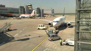 Аэропорт Дюссельдорфа: как добраться и другая полезная информация